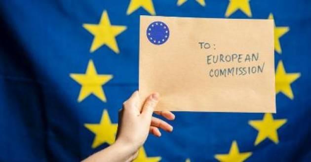 Gli italiani visti dall'Eurobarometro