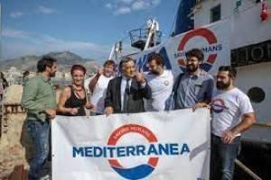 Cremona Pianeta Migranti. Organizzare servizio civile europeo per salvataggio.