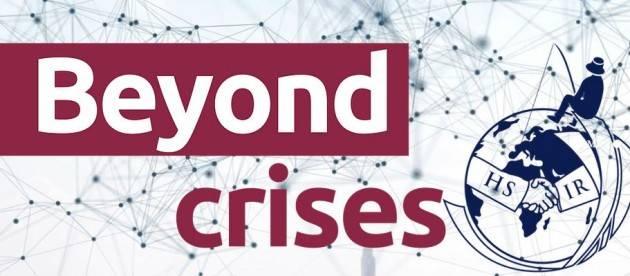 ''Al di là delle crisi'': al via il Summit Internazionale di Hikma