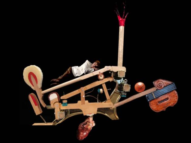 Instrumental freak show apre Festival Milano Musica