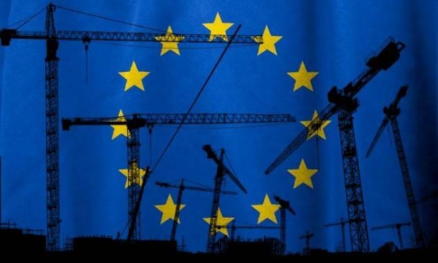 Non chiedere cosa può fare l'Europa per te: dicci cosa puoi fare tu per lei