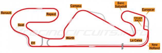 Diretta F1 GP di Spagna 2021. Vince Hamilton