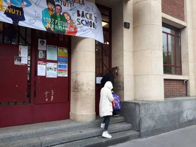 Bimbo precipitato: maestra condannata a 1 anno di carcere