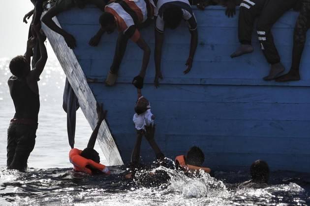 Cremona Pianeta migranti. Perché tanti migranti in mare?