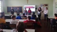 UST Cremona Scuola: focus su gioco d'azzardo e giovani