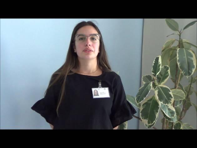 Crema Giornata dell'Infermiere 12 maggio 2021 Il video studenti corso di laurea