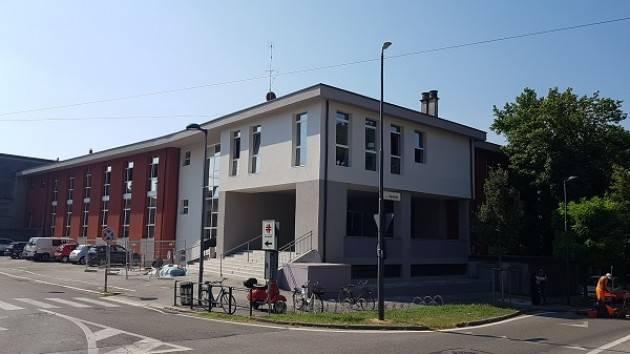Cremona I.I.S. Einaudi Terminato l'intervento di riqualificazione energetica