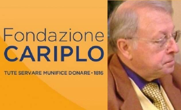 Fondazione Cariplo Nel 2020 in provincia Cremona sostenuti 46 progetti