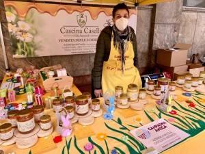 Coldiretti Campagna Amica, nuovo mercato il sabato a Pizzighettone