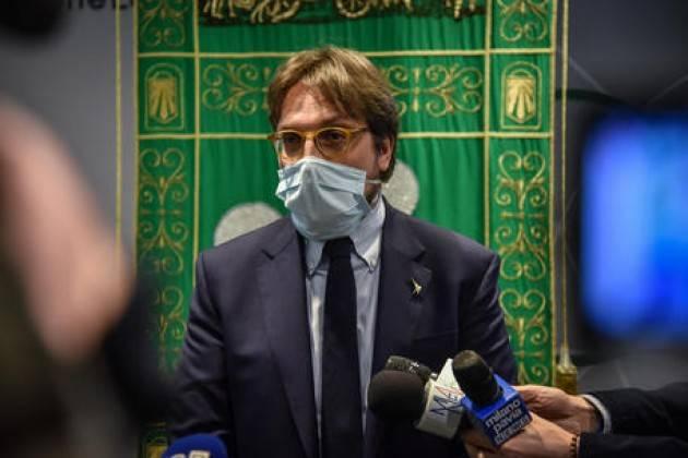 Da Lombardia 140 mln per la ricapitalizzazione delle Pmi