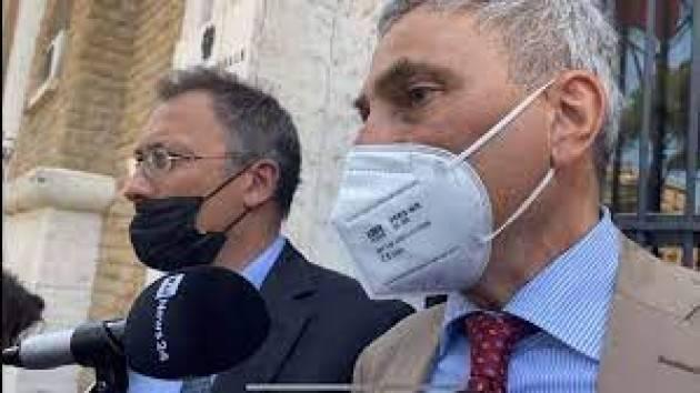 Il pm Storari interrogato a Brescia mercoledì prossimo