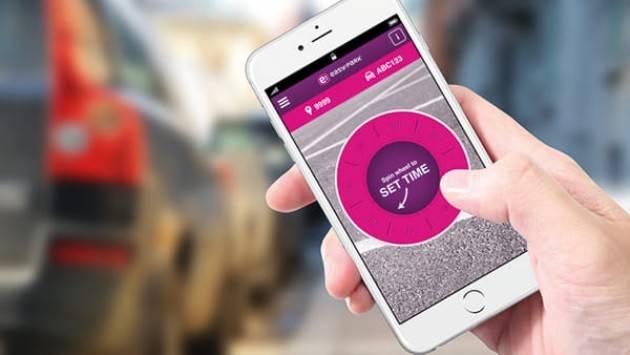 AEM CR L'abbonamento mensile sosta si acquista  con l'app EasyPark