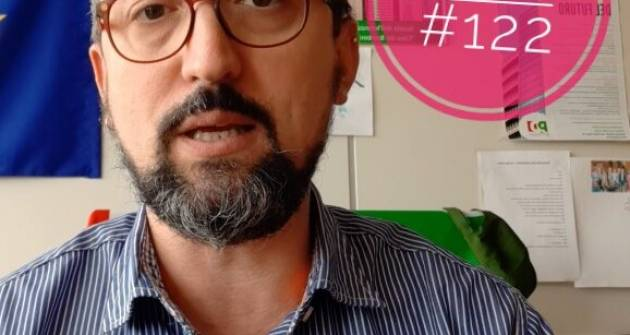 Matteo Piloni (PD) MORTI SUL LAVORO. UNA STRAGE DA FERMARE! [Video]