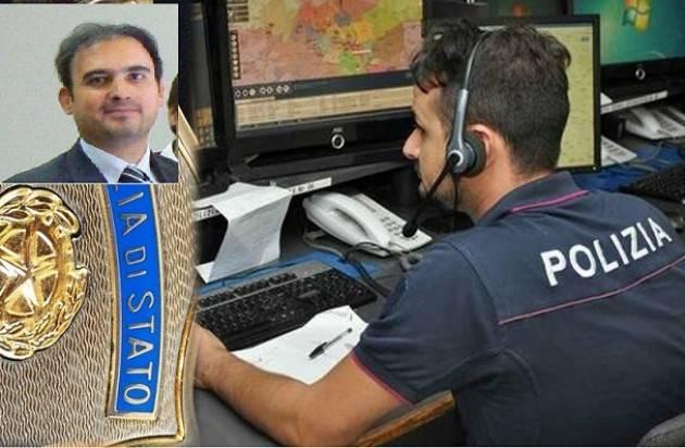 USIP-UIL Il Centralino della Prefettura molto virtuoso Merito degli agenti