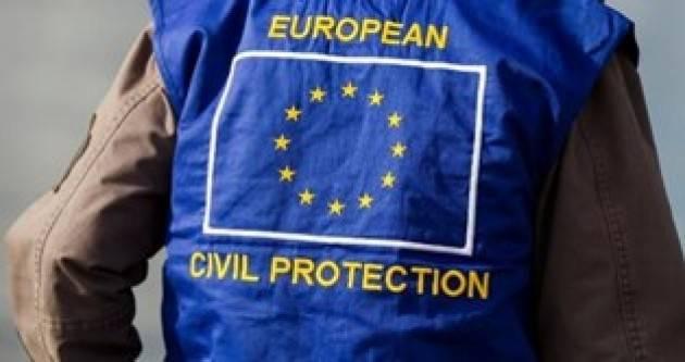 Protezione civile: il Consiglio adotta nuove norme per rafforzare la risposta alle catastrofi