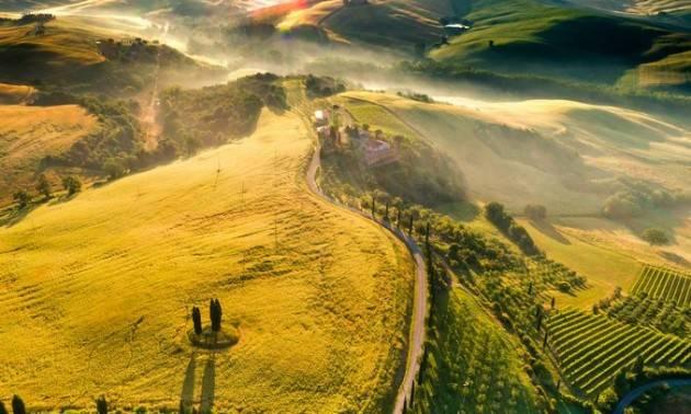 Overshoot day: l'Italia già ha esaurito le sue risorse naturali per il 2021