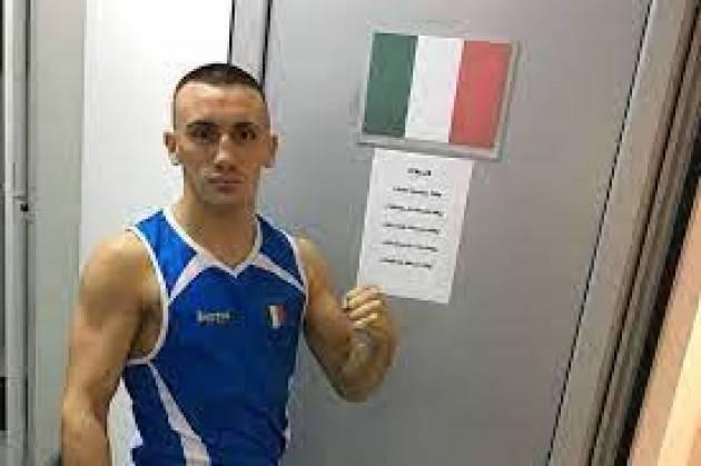 Tricolore supergallo, De Bianchi è nuovo campione