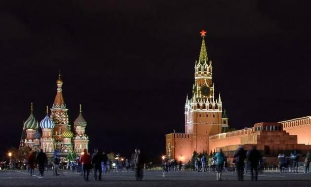 Borrell smorza i toni e chiede ai paesi UE di non alimentare tensioni con Mosca