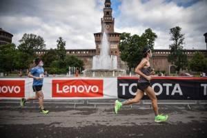 Torna la Milano Marathon ed è festa
