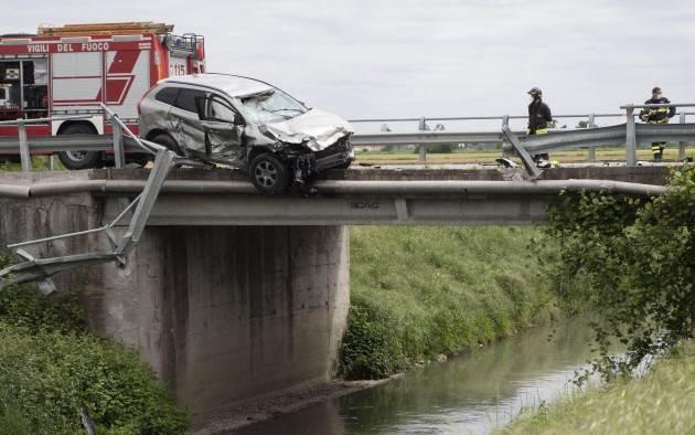 Prefettura Cremona riunisce  vertici sicurezza sui gravi incidenti stradali