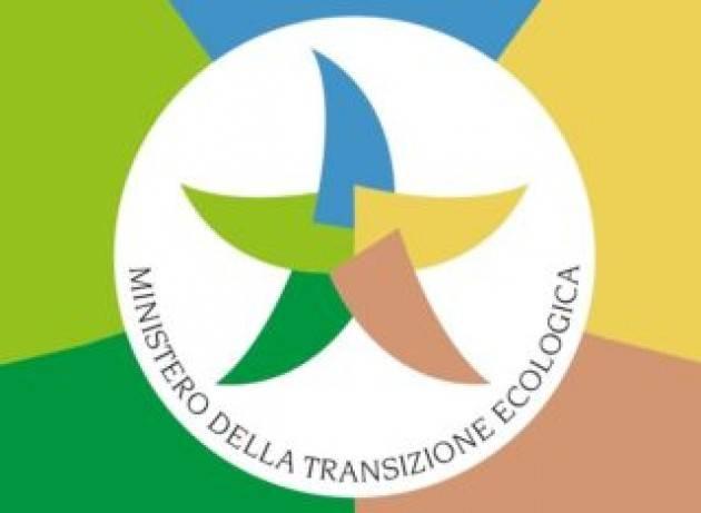 Il ministero della Transizione ecologica sta riorganizzando le proprie Direzioni generali