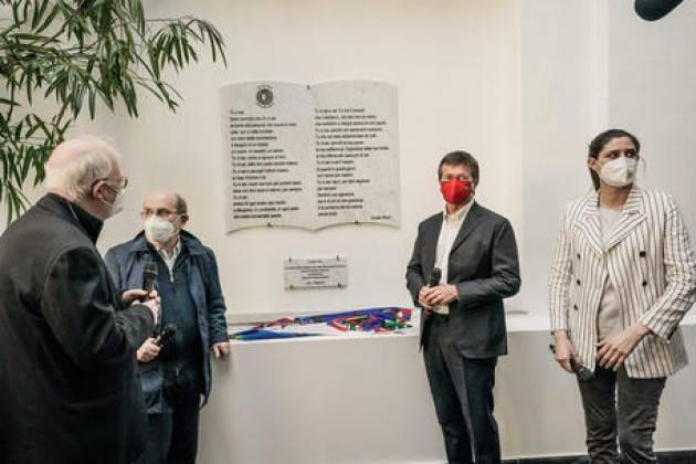 Torino e Bergamo unite nel ricordo delle vittime