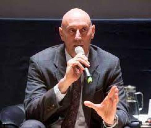Cremona Luca Nolli (M5S) presenta una mozione a sostegno della Croce Verde