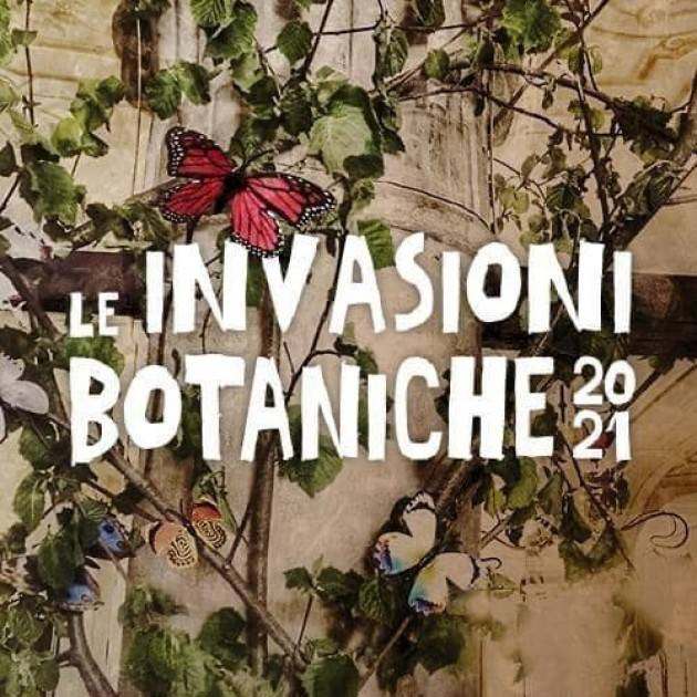 Cremona Gianluca Galimberti dispiaciuto per mancate 'Invasioni Botaniche 2021'