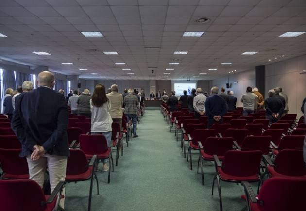 Cremona Padania Acque Assemblea dei soci approva all'unanimità Bilancio 2020