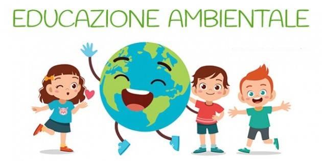 Cremona Educazione ambientale, al via il progetto Amici della Natura Online