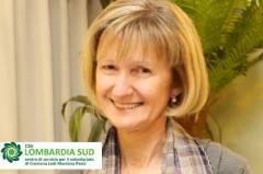Maria Luisa Lunghi confermata alla presidenza di CSV Lombardia Sud