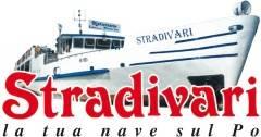 RITORNO SUL GRANDE FIUME Evviva ci risiamo. Finalmente la Motonave Stradivari torna a navigare!
