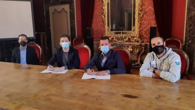 Protocollo d'intesa tra Comune di Cremona e CremonaFiere