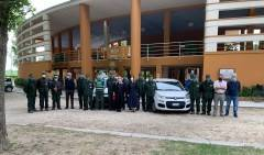 Cremona  Debutta vigilanza ecologica volontaria  PLIS del Po e del Morbasco