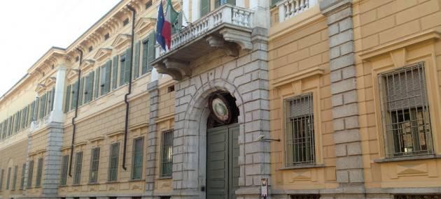 Cremona ACCORDO TRA PREFETTURA ED ABI PER SICUREZZA BANCHE