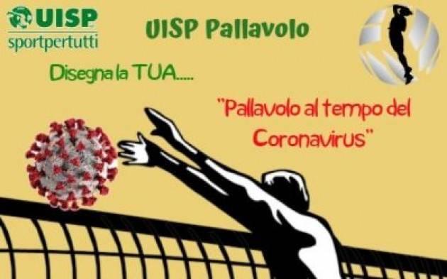 UISP SECONDA TAPPA CAMPIONATO NAZIONALE PALLAVOLO SU SABBIA UISP 2020 - 2021