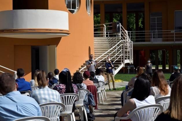 Cremona Servizio Civile Universale: 155 volontari iniziano la loro esperienza