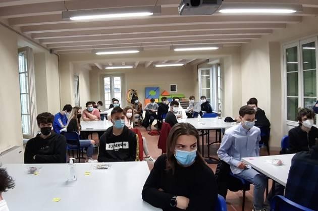 CSP Cremona   Lego@ Serious Play@, il metodo di sviluppo del pensiero creativo