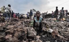 Allarme Unicef per lo sfollamento a causa della minaccia del vulcano Nyiragongo