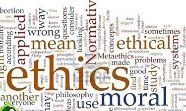 La questione morale | Francesco Lena