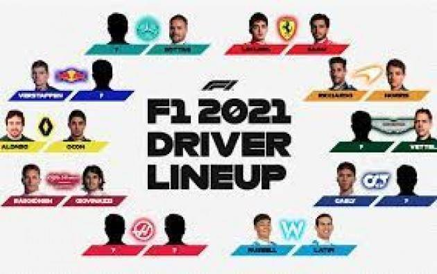 CLASSIFICA PILOTI E TEAM F1 DOPO GP Azerbaijan Baku 2021
