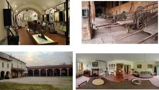 Cremona Museo Cambonino Poesie in libertà  3° incontro con 'Nonna Smemorina'