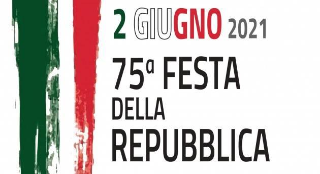 CNDDU 2 Giugno Festa della Repubblica 2021