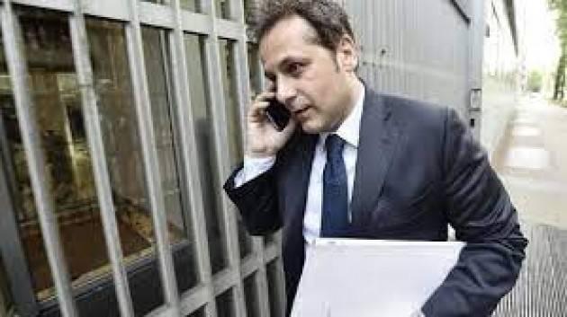 Chiuse le indagini per il senatore della Lega Siri e altri tre
