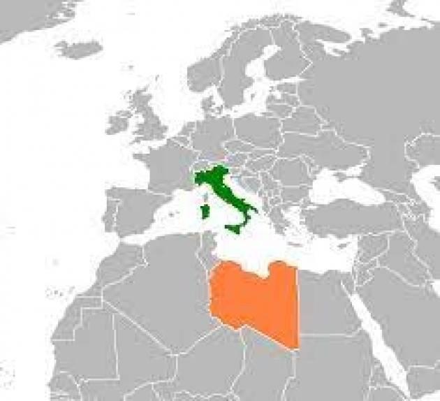 Italia e Libia si impegnano a collaborare sulle energie rinnovabili