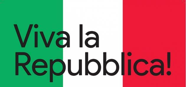 Viva la Repubblica   Marco Pezzoni