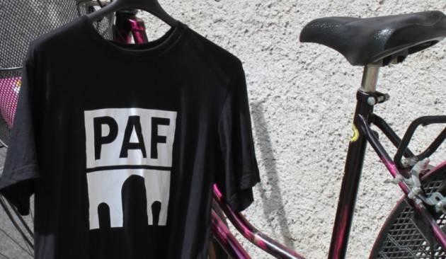 PAF2021 - 6°Edizione  La nostra identità ne parla  Marco Turati |G.C.Storti (Video)