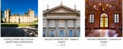 Cremona CONTINUANO LE APERTURE STRAORDINARIE DI PALAZZI E DIMORE