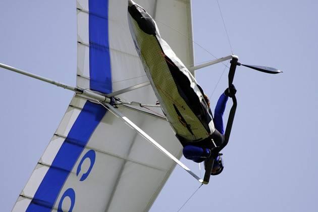Il volo in deltaplano e parapendio si risveglia nei cieli di Lombardia e Veneto