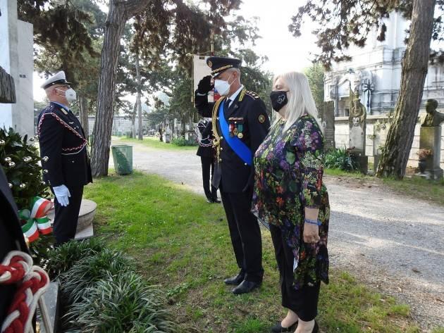 161° anniversario della fondazione del Corpo della Polizia Locale di Cremona